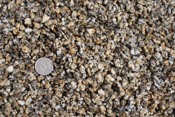 Granite Chippings